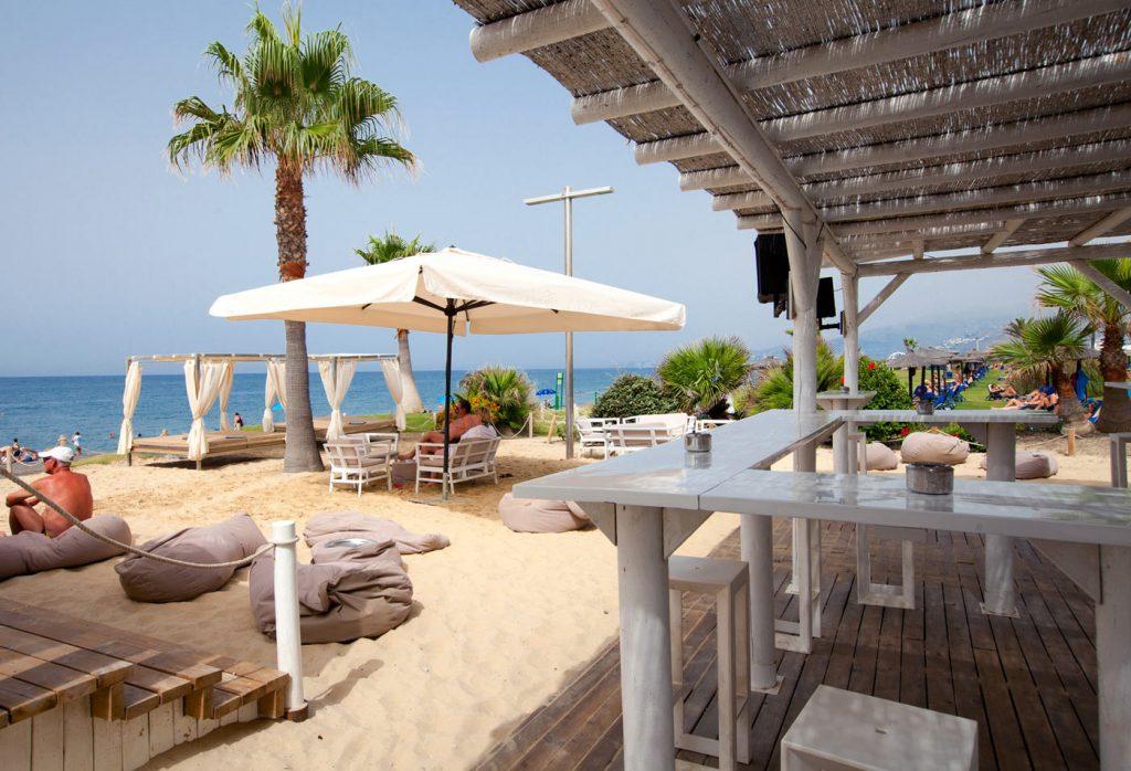 beach Playa resort