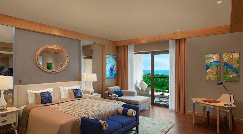 Regnum-Luxury suite