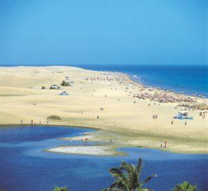 Island Kanarsky
