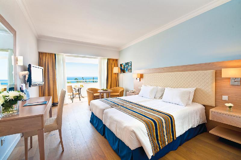 Room at Paphos