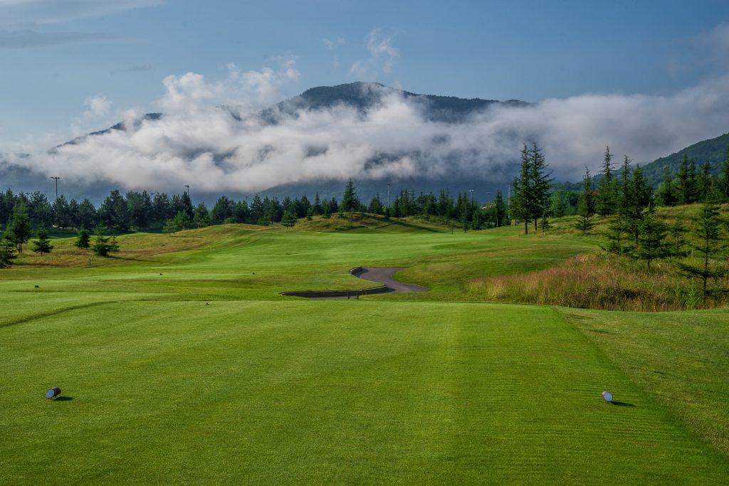 pravets golf