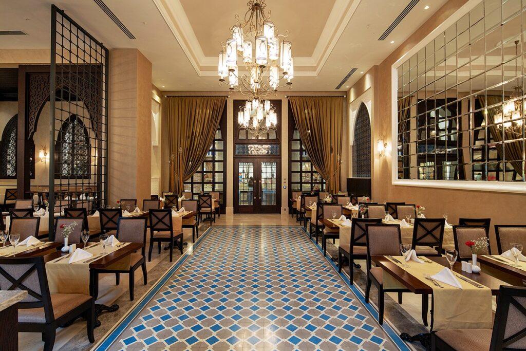 itanic_Deluxe_Belek_Hrrem_Main_Restaurant